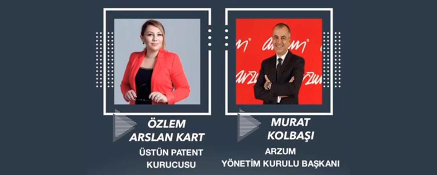 Murat Kolbaşı Patron Evde'ye Konuk Oluyor